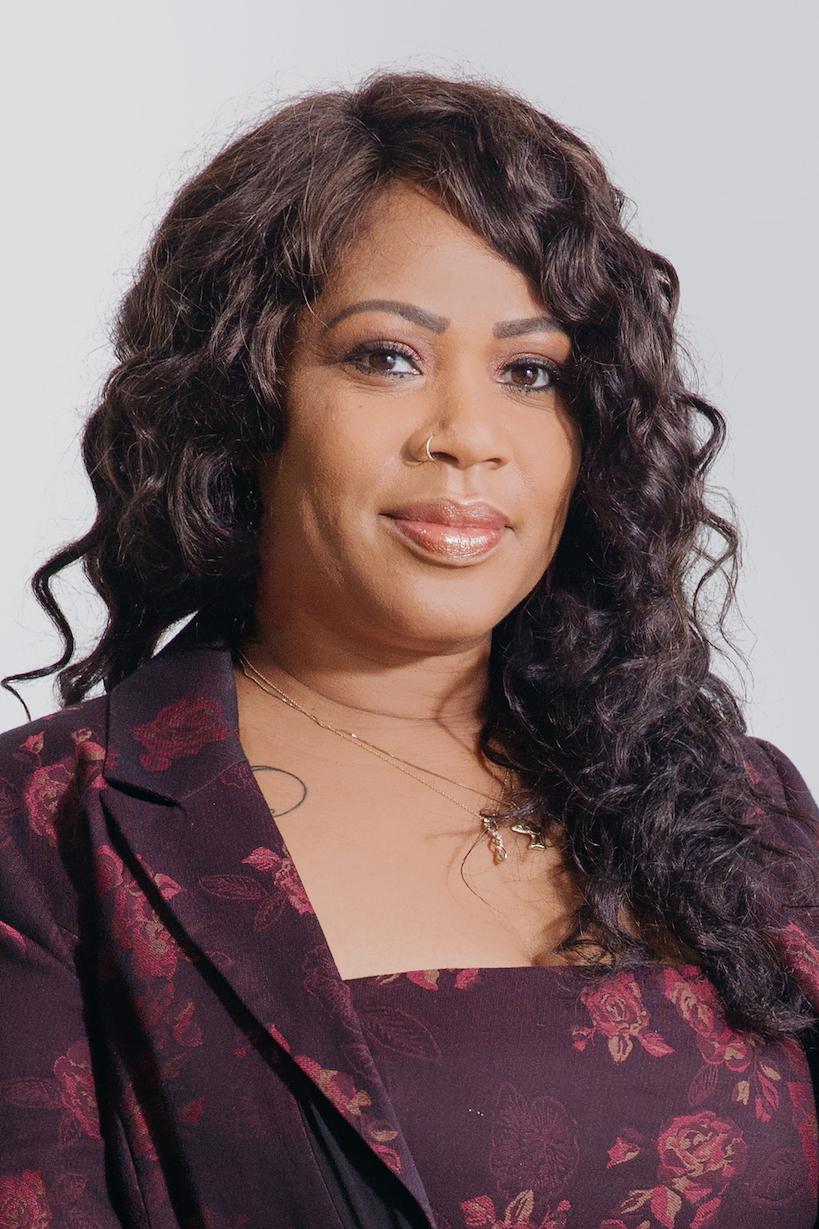 Dr. Jeshana Johnson,