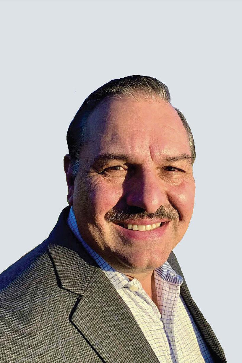 Dr. Robert Bianchini,